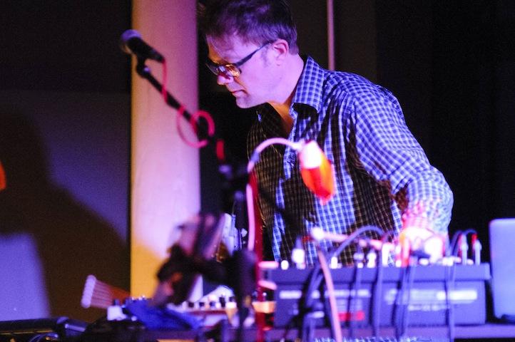 Murat Ertel, Yuko Matsuyama & Schneider TM Ramadan Festival Berlin 2015 Live at Acud